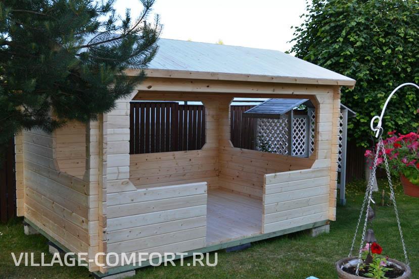 деревянного дома заказать беседку на дачу в спб Новый законопроект предполагает